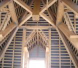 Exemple charpente saint-cast-le-guildo